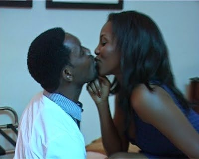 genny and comedian ay 2