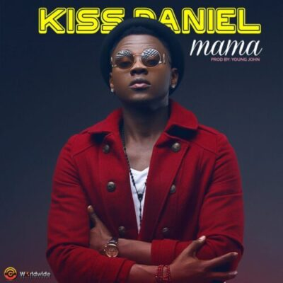 kiss daniel mama artwork cover hg2designs 1024x1024