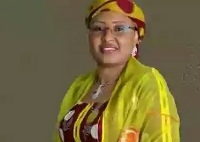 An Open Letter To Mrs. Aisha Buhari On The BBC Interview - By Princewill Chimereze