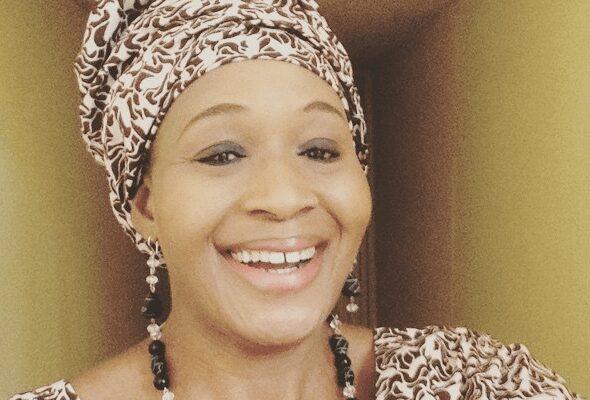 Kemi Olunloyo's Twitter account suspended