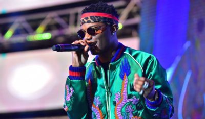 """Finally! Wizkid Set To Drop New Song, """"Soco"""" Tue, 20th Feb 2018"""
