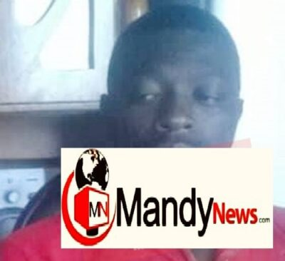 Zimbabwe Policeman Caught Having Sex With Married Workmate In Car (Photos)