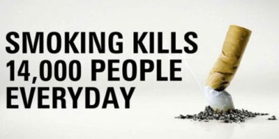 #WorldNoTobaccoDay, 10 People Die Every Minute Due To Smoking Globally