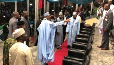 2023: Demand Written Agreement From APC, Buhari - Shehu Sani Tells Igbo, Yoruba