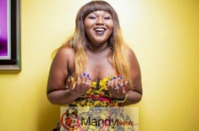 Come And Marry Me Before Boys Turns The 'Place' To Manhole – Actress Xandy Kamel