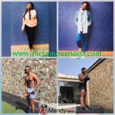 Pretty Lady Willingly Gives Her Body To Handsome Guy, Offers To Be His Side Chick