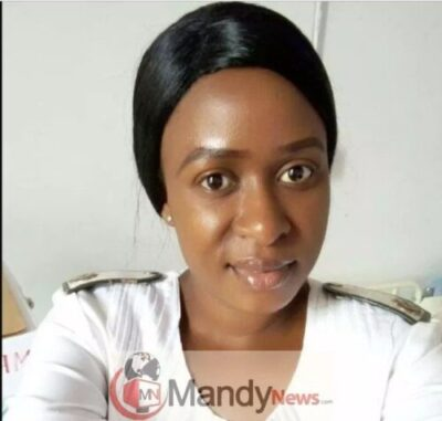Zimbabwean Nurse Exposed By Ex-Lover After Sending Clips Of Patients' Nude To Him