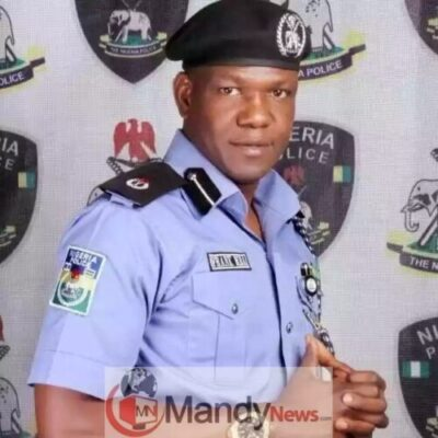Nigeria Police Release Statement On The Appointment Of Mba As New PRO By New IGP