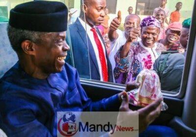 CJN: Withdraw Osinbajo's Pastoral Position Or... - Timi Frank To Adeboye