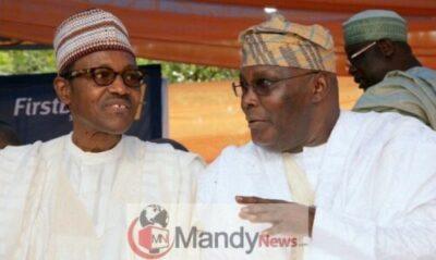 Buhari, APC Spends Billions Of Naira To Stop Atiku US Trip - PDP