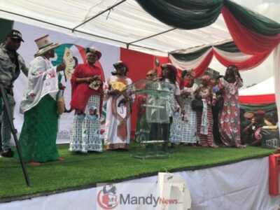 Atiku Bags Endorsement Of Lagos, South East, South South And Arewa Women Groups