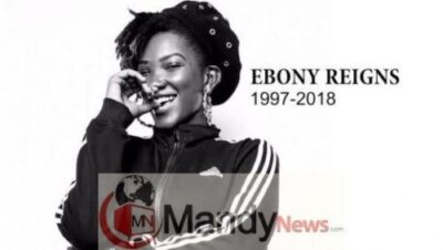 Ebony Reigns' One-Year Celebration To Take Place On March 31