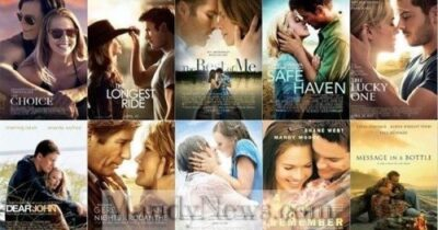 Romantic Movies To Watch On Valentine Day