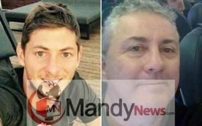 Emiliano Sala: Body Recovered From Wrecked Plane