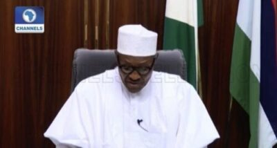 President Buhari Begs Nigerians To Re-Elect Him Ahead Of 2019 Election