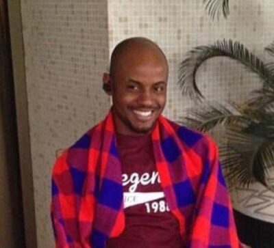 Tinsel Co-Writer Dies In Auto Crash At 30