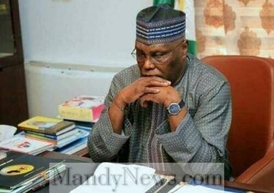 Breaking: Foreign Firm Hired By Atiku Campaign Predicts Loss For Atiku