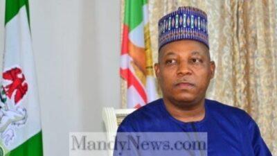 Boko Haram Attacks Governor Shettima's Convoy In Borno, Many Feared Killed