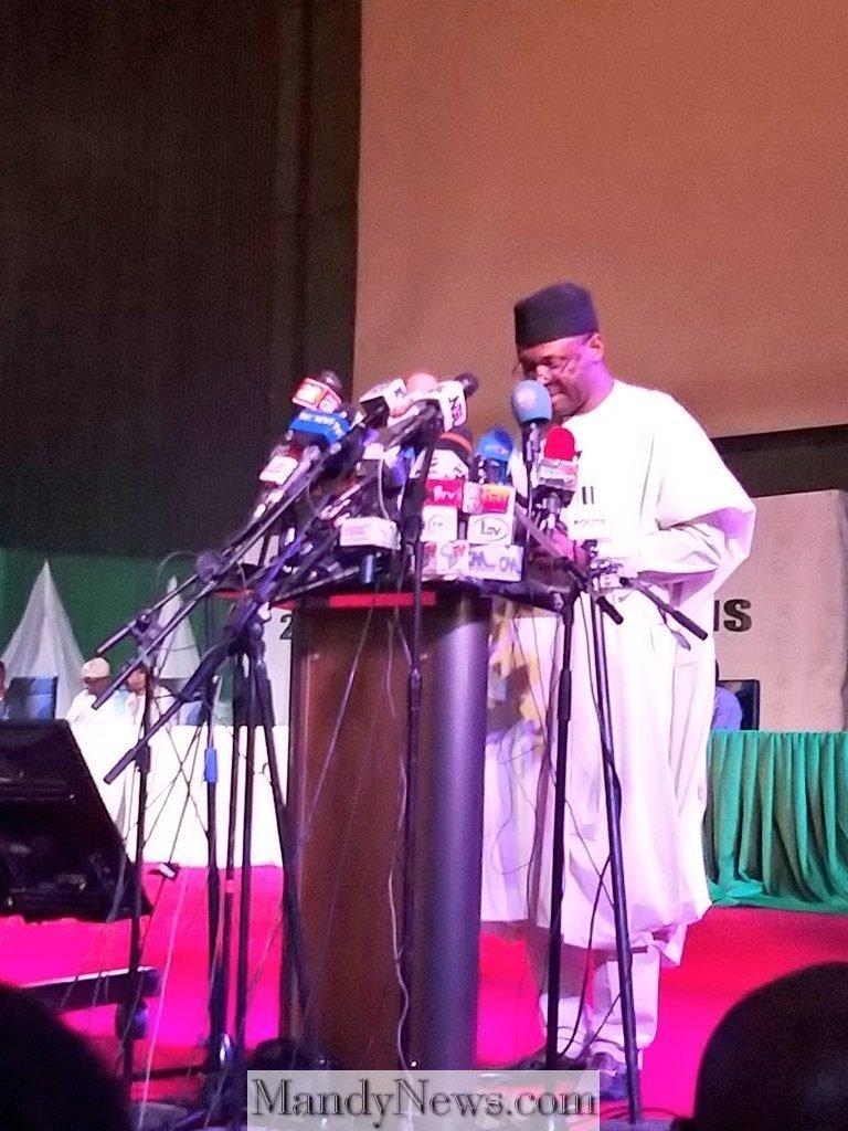 Elections Postponement