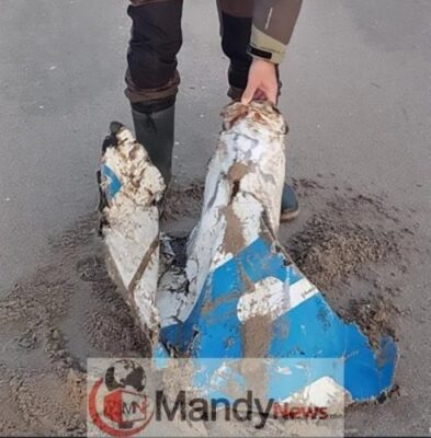 Emiliano Sala Search: Body Found in Plane Wreckage (Photos)