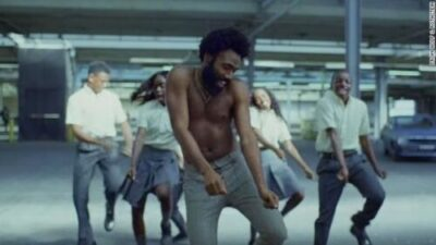 Childish Gambino's 'This Is America' Wins Song Of The Year Grammys