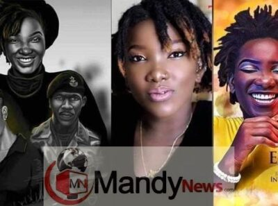 Ghanaian Celebrities Mourn Ebony Reigns One Year After Her Death