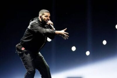 2019 Grammys: Drake Wins Best Rap Song for 'God's Plan