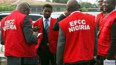 EFCC Accuses 10 Banks Of Money Laundering