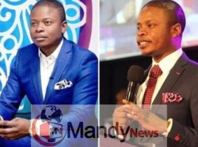 Prophet Bushiri And His Wife Arrested For Fraud And Money Laundering