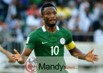 Mikel Obi Escapes Plane Crash With Middlesbrough Teammates