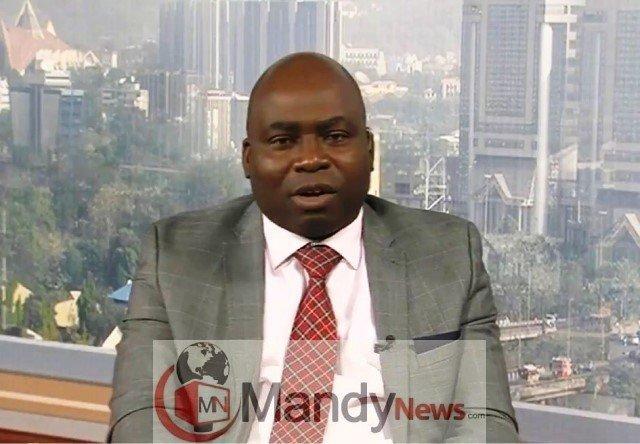 Profile: Bolaji Owasanoye, The New ICPC Chairman