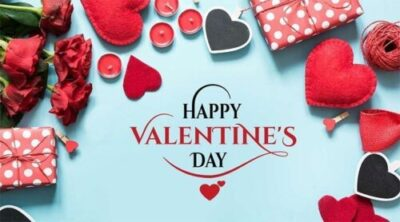 Happy Valentines Day 2019: Wishes, Messages, Quotes, Images