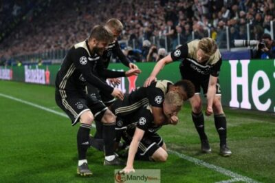 Ajax-players