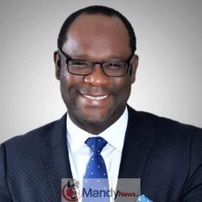 Kelechi(Kaycee) Madu wins election in Canada