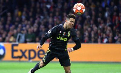 Ronaldo-heading