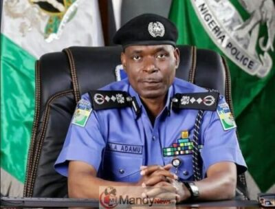 Photo of #EndSARS: Nigeria Police Set To Dismantle 37 Ex-SARS Officers