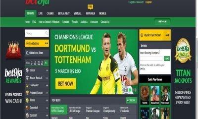 bet9ja-prediction-website