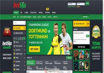 Bet9ja Booking Code Weekend Games Predictions: 07 April 2019