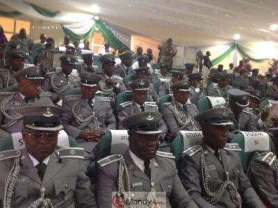 Nigeria Customs Service Recruitment