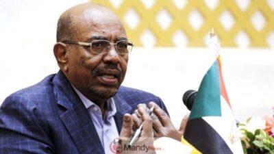 Ex-President Omar al-Bashir