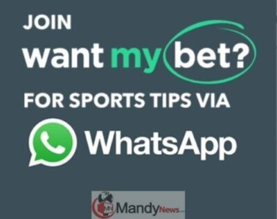 WhatsApp Betting Group