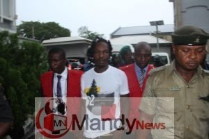 Naira Marley release from prison