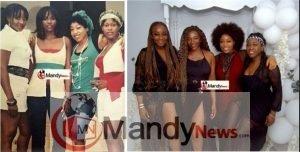 Rita Dominic Genevieve Nnaji Uche Jombo Ini Edo