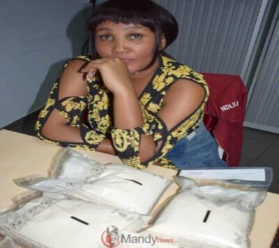 kenyan-lady-caught-with-cocaine-in-abuja