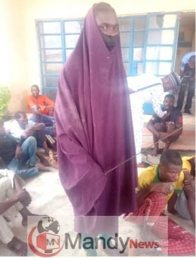 A-suspected-robber-who-allegedly-uses-the-hijab-to-disguise-279x367