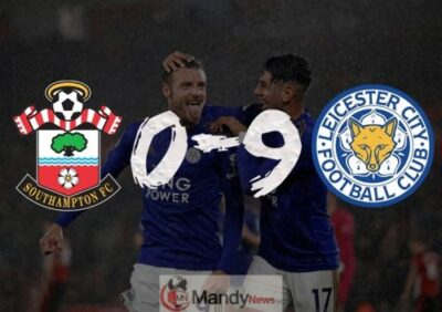 Coaches-To-Forfeit-Wages-After-9-0-Defeat-To-Leicester