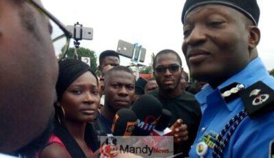Nigeria-Police-Army-NAFDAC-Have-Worst-Govt-Spokespersons-Media-Poll-Shows
