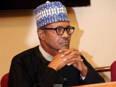 Photo of Anonymous Hackers Threaten To Expose How Buhari Cheated In Election