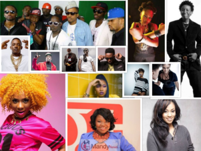 Nigerian Top 100 Rappers Of All Time, Nigerian Top 100 Rappers Of All Time