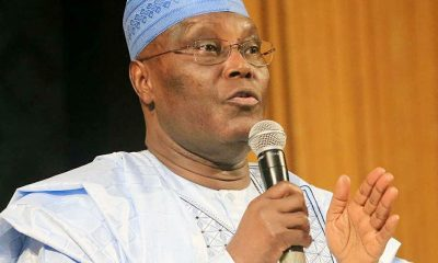 Atiku Sends New Year Message To Nigerians